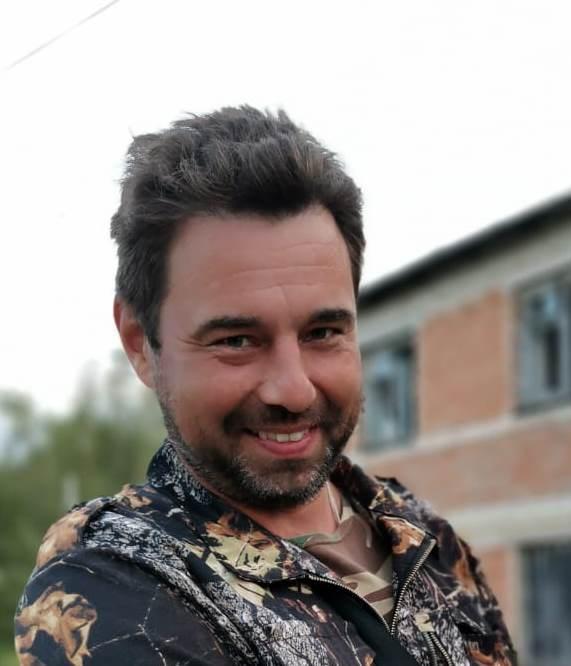 Клименко Геннадий Николаевич
