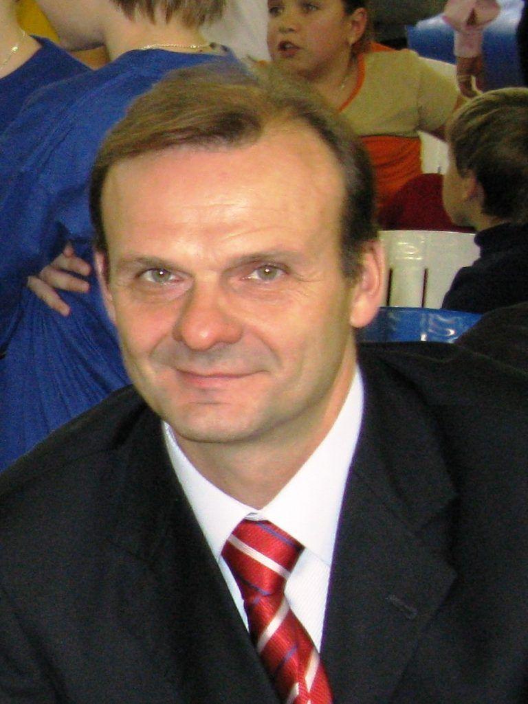 Нерушев Михаил Александрович