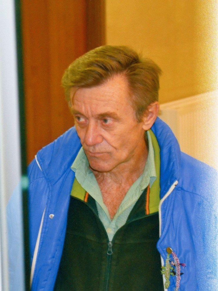 Родионов Владимир Петрович
