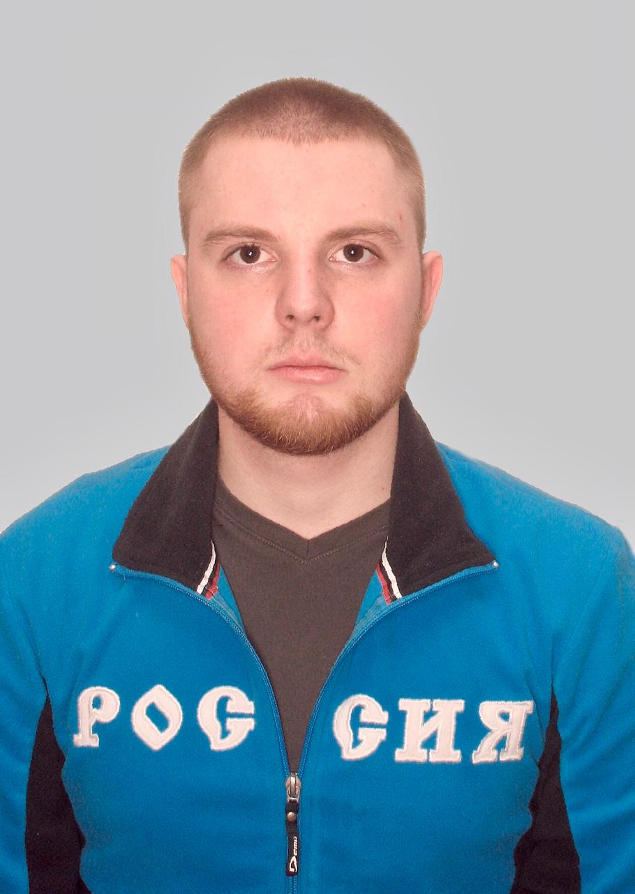 Левков Павел Андреевич