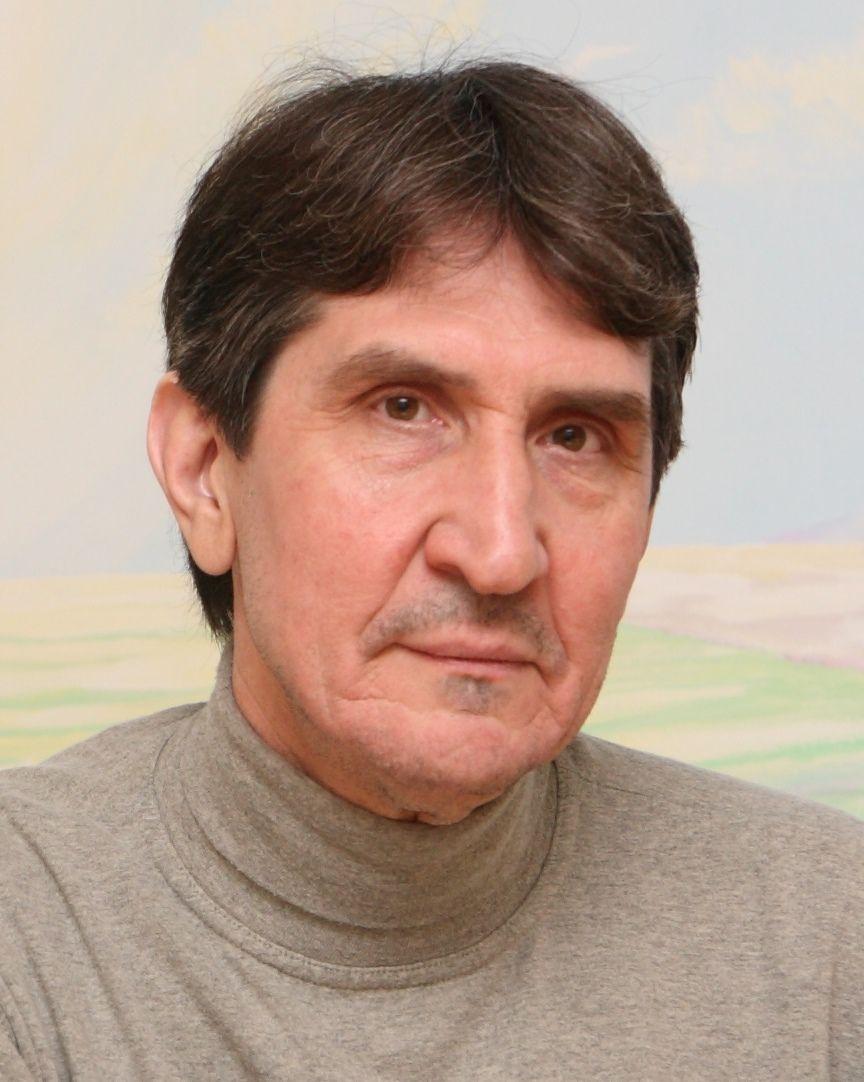 Соколов Виктор Николаевич