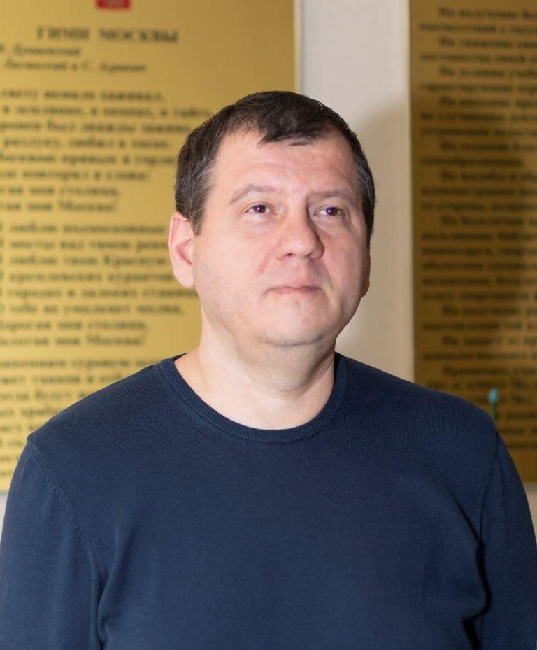 Тимофеев Вячеслав Александрович