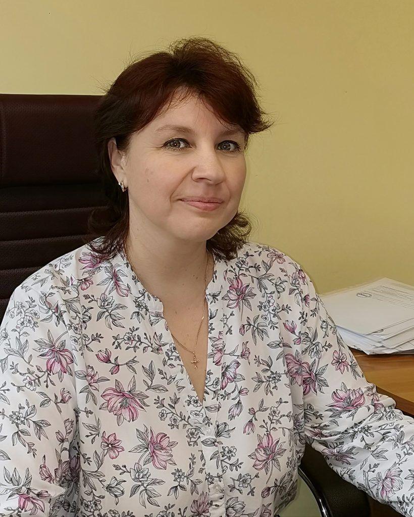 Кораблева Татьяна Юрьевна