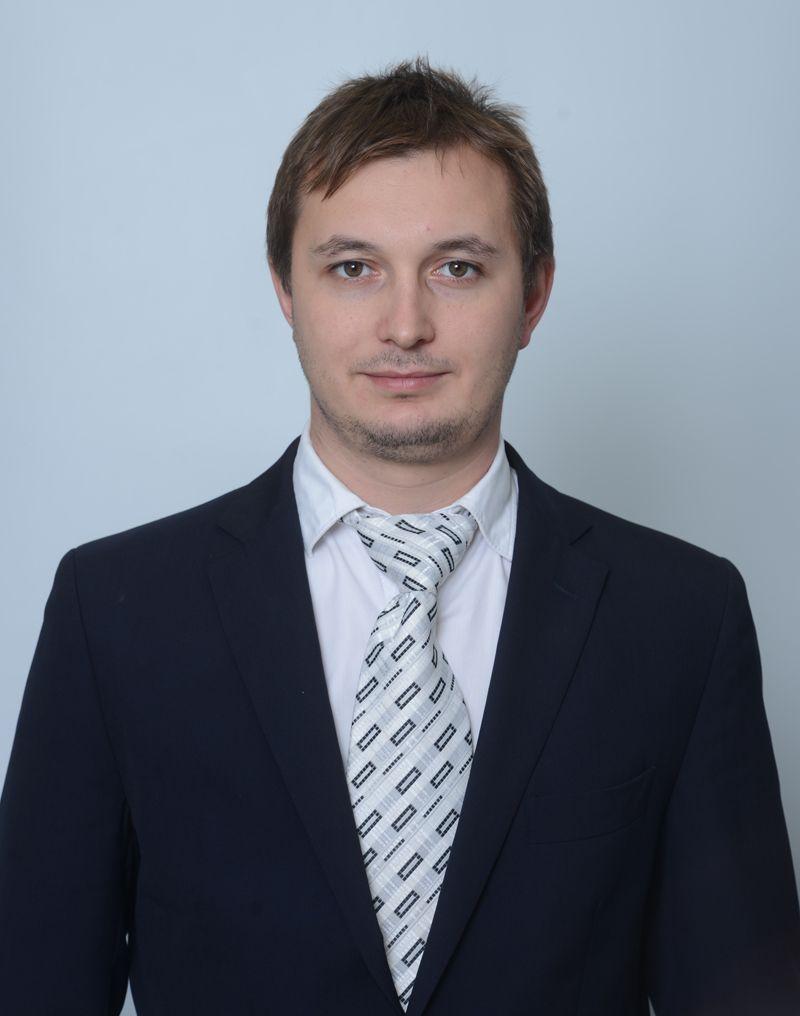 Коробейников Александр Сергеевич