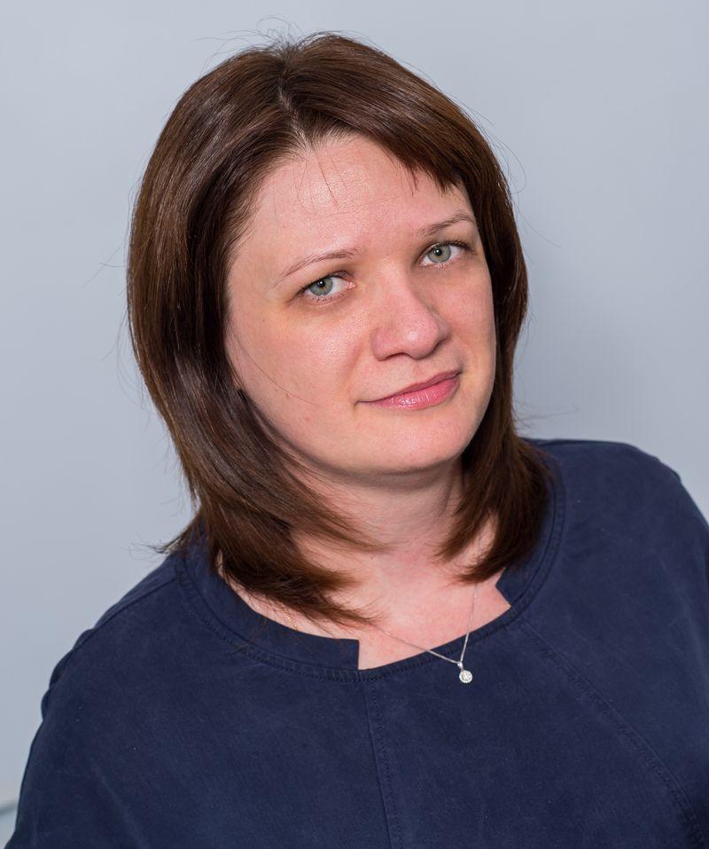 Лакузо Ирина Геннадьевна