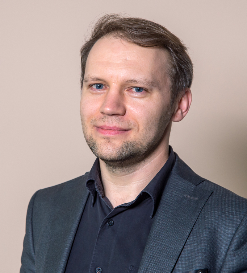 Овчинников Александр Петрович
