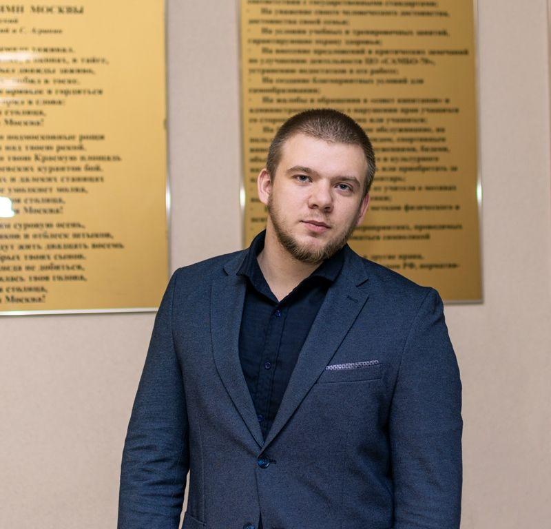 Петров Александр Алексеевич