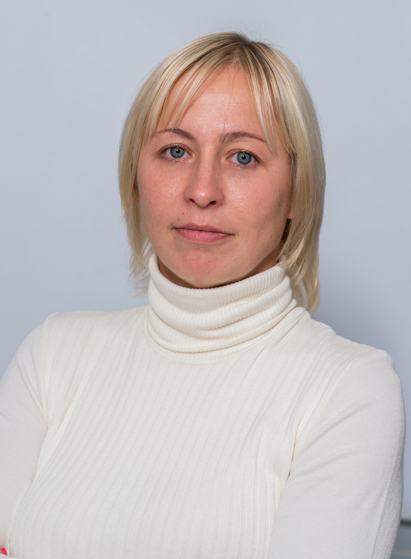 Шорина Татьяна Юрьевна