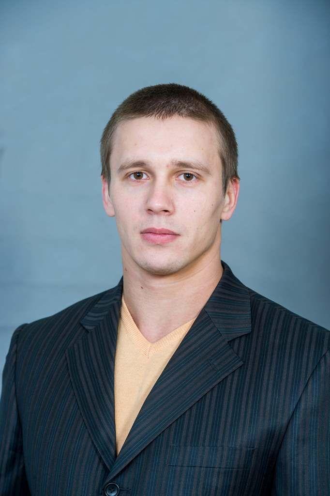 Шикалов Юрий Александрович