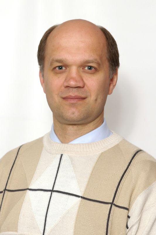 Шашков Андрей Анатольевич