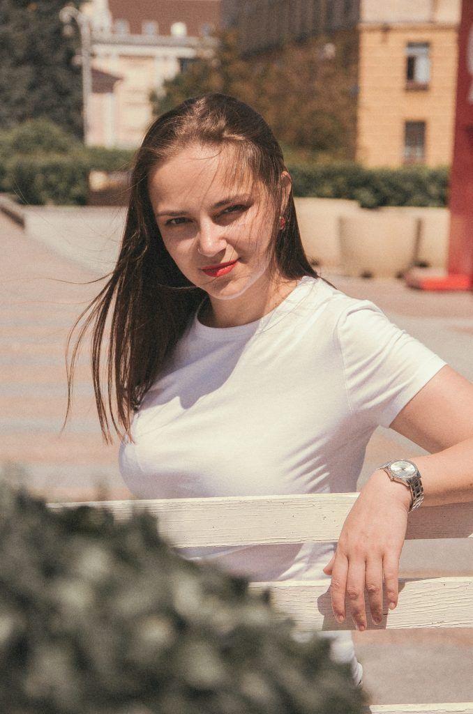 Жизневская Дарья Сергеевна