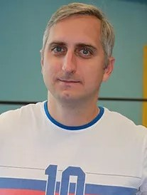 Крылов Дмитрий Юрьевич