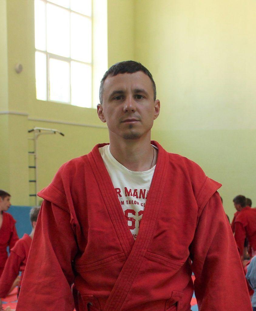 Якимов Александр Юрьевич