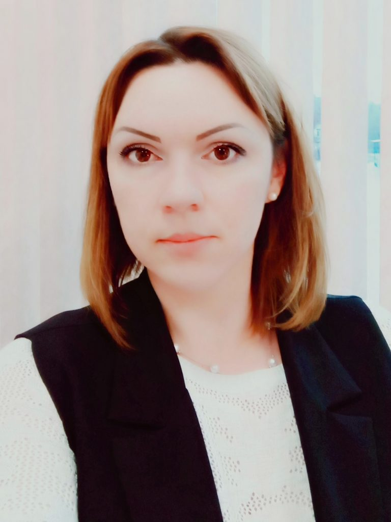 Клочкова Елена Александровна